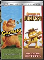 Garfield: The Movie/Garfield's Fun Fest