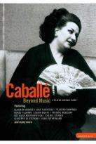 Caballe: Beyond Music