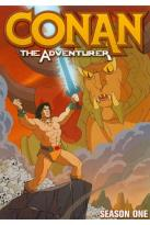 Conan: The Adventurer - Season One