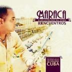 Maraca & His Latin Jazz All Stars: Reencuentros - Live at the Grand Theater of Havana