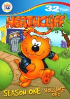 Heathcliff: Season One, Vol. 1