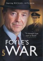Foyle's War - Set 5