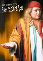 Sam Kinison Box Set