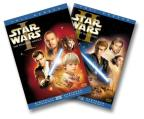 Star Wars Episodes I & II 2-Pack