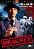 Classic TV Series - Dragnet
