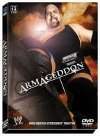 WWE - Armageddon 2004