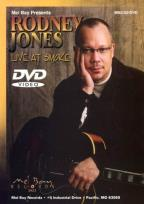 Rodney Jones - Live at Smoke