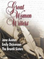 Great Women Writers Box Set