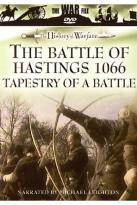 War File - The History of Warfare: The Battle Of Hastings 1066 - Tapestry Of A Battle