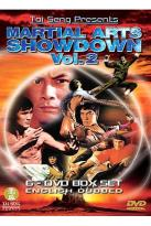 Martial Arts Showdown Volume 2