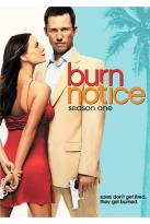 Burn Notice - The Complete First Season