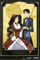 xxxHolic - Fourth Collection