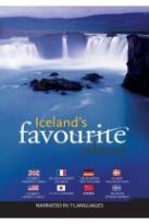 Iceland's Favourite Places: Iceland's Favourite Places