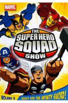 Super Hero Squad Show: Vol. 3