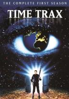 Time Trax - The Complete First Season