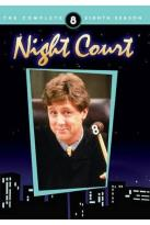 Night Court - The Complete Eighth Season