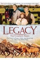 Legacy - The Complete Series