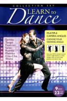 Learn to Dance: Collection Set