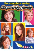 Partridge Family - The Complete Series