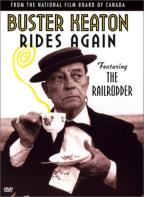 Railrodder, The/Buster Keaton Rides Again