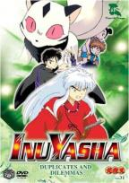Inuyasha - Vol. 31: Duplicates And Dilemas