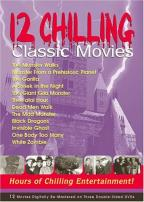 Twelve Chilling Classic Movies - 3 Disc Set