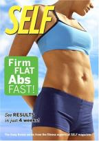 Self: Firm, Flat Abs