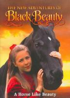 New Adventures Of Black Beauty, The - V. 1