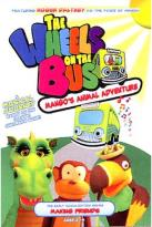 Wheels on the Bus - Mango's Animal Adventure