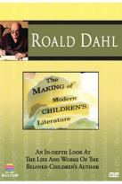 Roald Dahl: The Making of Modern Children's Literature