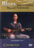 Blues Improvisation-Beyond Pentatonic