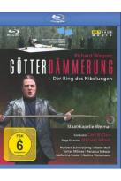 Gotterdammerung (Deutsches National Theater)
