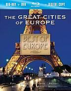 Best of Europe: The Great Cities