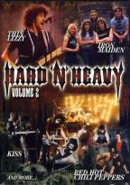 Hard 'N' Heavy - Volume 1 (DVD)