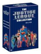 Justice League - 3 Pack