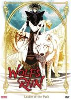 Wolf's Rain - Vol. 1: Leader Of The Pack