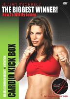 Jillian Michaels - Cardio Kick Box