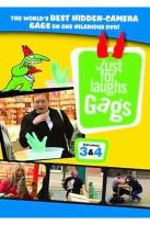 Just For Laughs - Gags Vol. 3 & 4