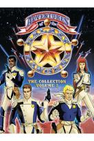Adventures of the Galaxy Rangers - The Collection Vol. 2