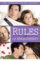 Rules of Engagement - The Complete Second Season