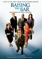 Raising The Bar - The Complete First Season