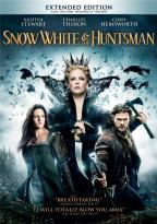 Snow White and the Hunt