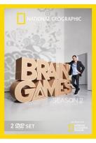 National Geographic: Brain Games - Season 2