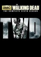 Walking Dead - The Complete Sixth Season