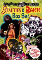 Beauties & Beasts - Boxed Set