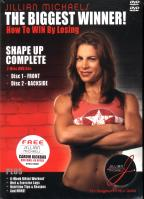 Jillian Michaels - Shape Up Complete