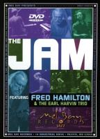 Fred Hamilton & The Earl Marvin Trio - The Jam