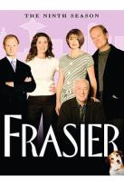 Frasier - The Complete Ninth Season