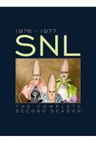 Saturday Night Live - The Complete Second Season