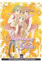 Strawberry Panic - Vol. IV: Fourth Refrain